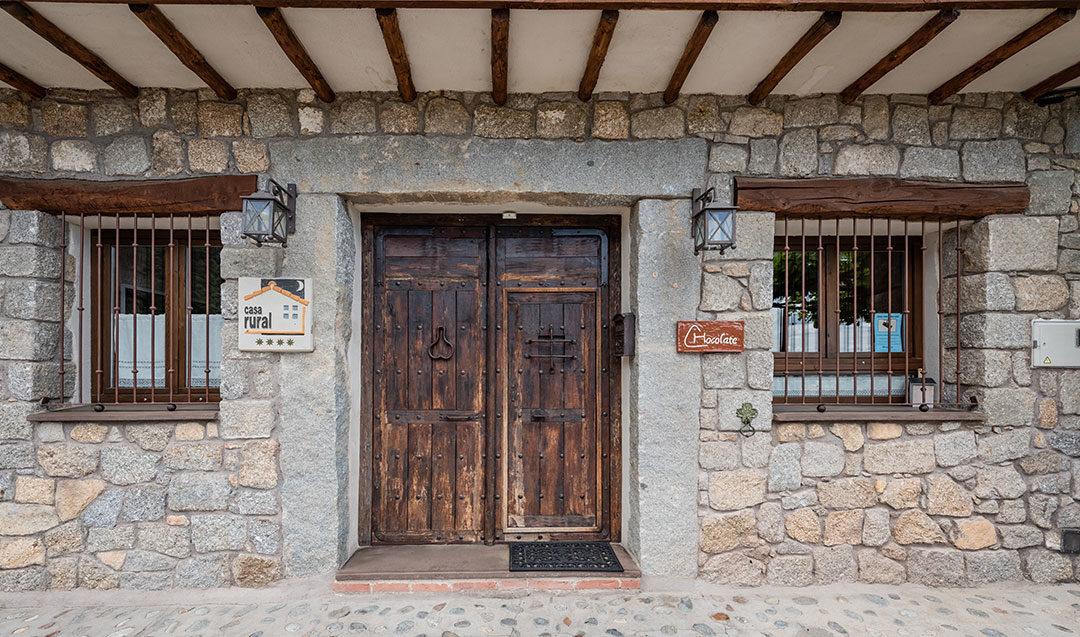 portal casa chocolate